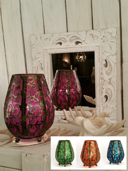 Lampa Oriental Table