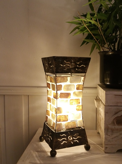 Lampa Shells Brick
