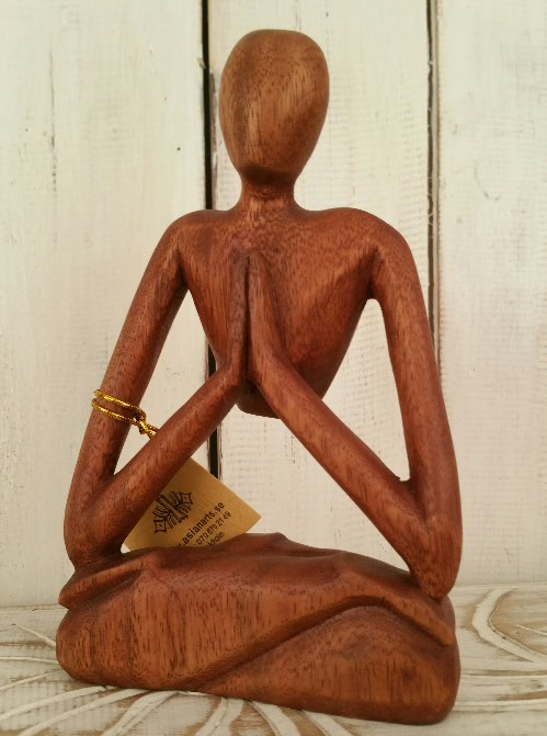 Staty Senegal Meditation
