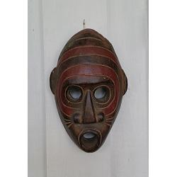 Mask Freaky Monkey